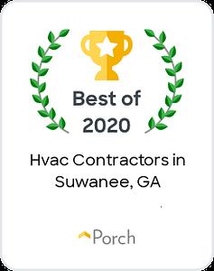 best of 2020 hvac contractors in suwanee, ga