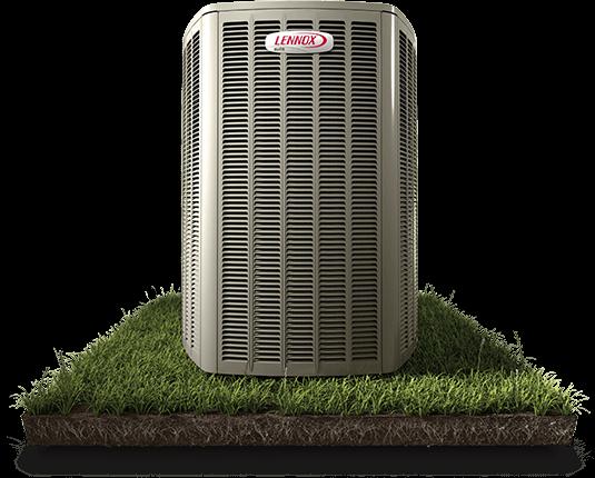 lennox EL18XCV variable speed Air Conditioner