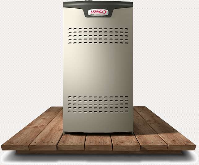 lennox EL280E two stage gas furnace