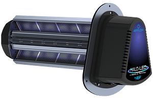reme halo-led air purifier