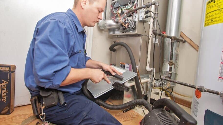 HVAC Technician 1
