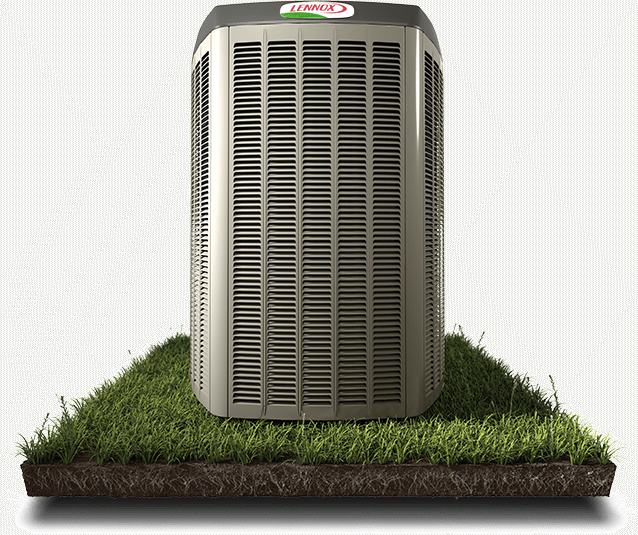 lennox xc25 variable speed air conditioner