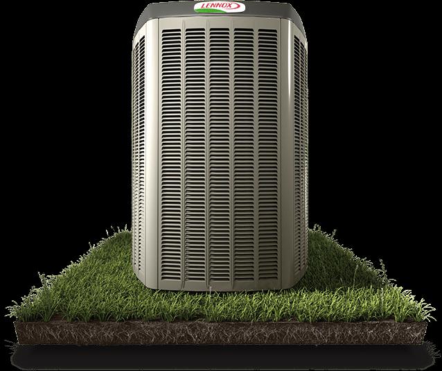 lennox xp25 variable speed heat pump