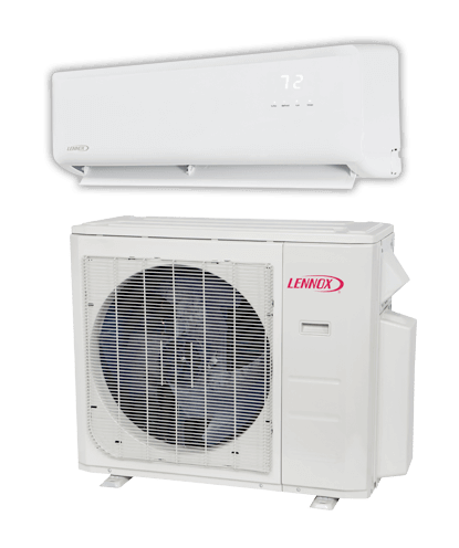 lennox ductless mini split