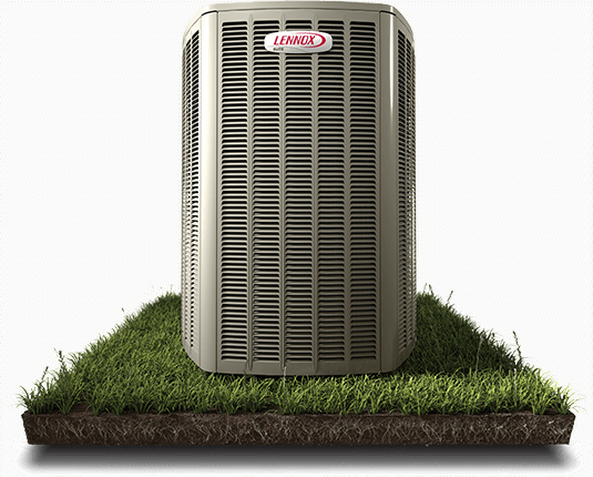 lennox xp16 multi stage heat pump