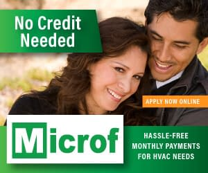microf lease to own hvac financing